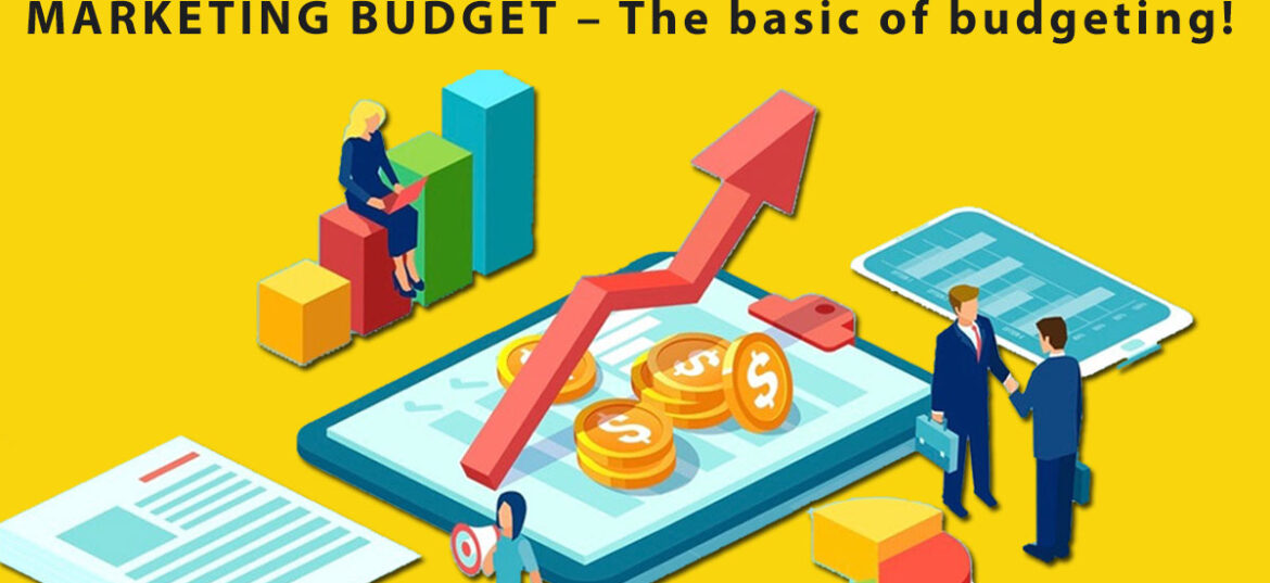 how to plan a marketing budget